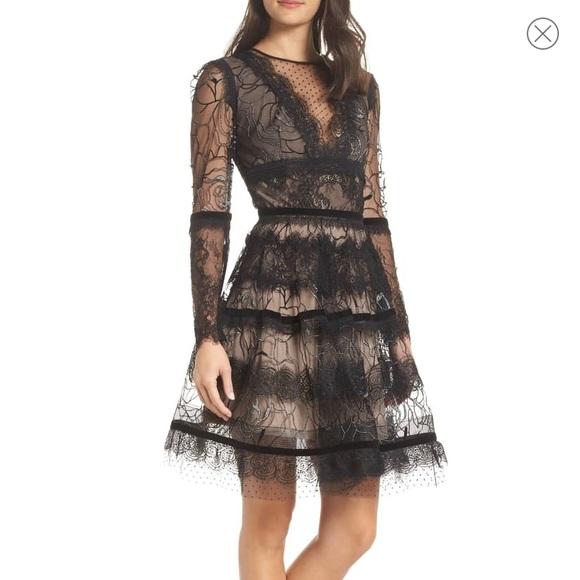 Bronx and Banco Dresses & Skirts - Bronx and Branco Lolita Lace dress